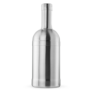 Final Touch Liquor Bottle Cocktail Shaker