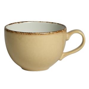Steelite Terramesa Low Cup Wheat 12oz / 340ml