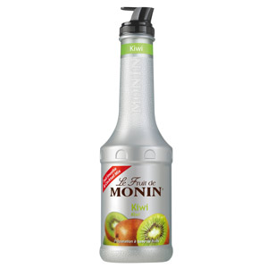 Monin Kiwi Puree 1ltr