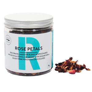 Pink Rose Petals 15g