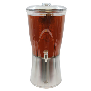 Silhouette Cold Beverage Dispenser 11.5ltr