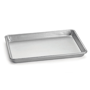 Aluminised Steel Sheet Pan 33 x 23cm