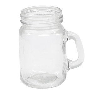 Taster Mini Mason Jar Glasses 4.75oz / 135ml