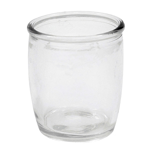 Taster Mini Vintage Glasses 4oz / 120ml