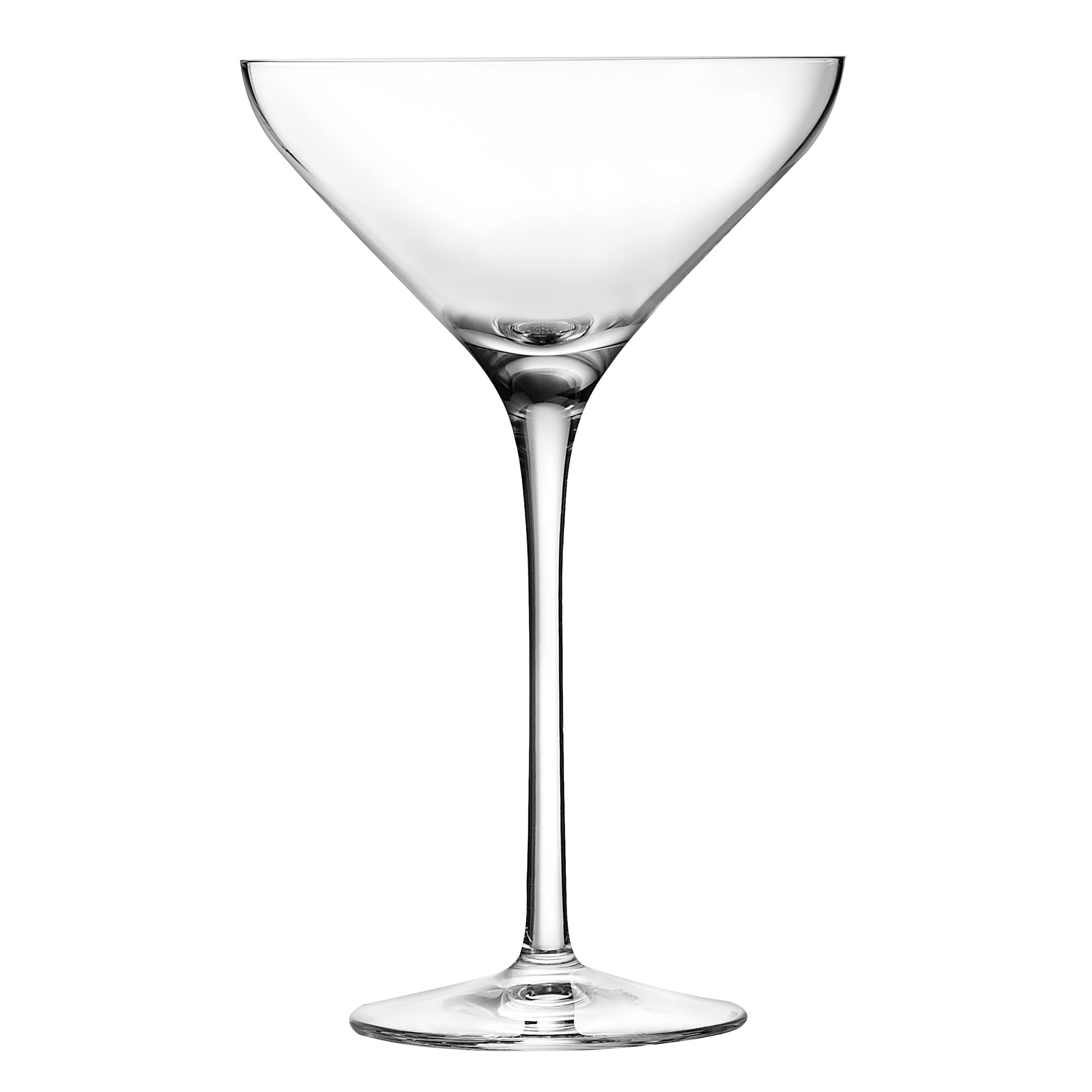 cabernet kwarx coupe martini glasses 210ml at drinkstuff. Black Bedroom Furniture Sets. Home Design Ideas