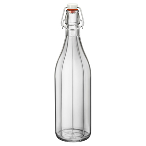 Oxford Table Water Bottle 1ltr