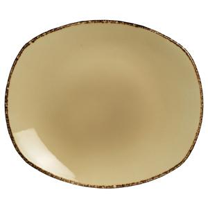 Steelite Terramesa Spice Plate Wheat 25.5cm