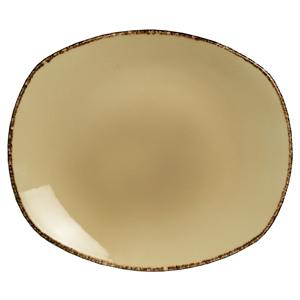 Steelite Terramesa Spice Plate Wheat 20.25cm