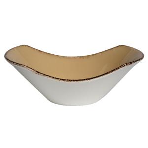 """Steelite Terramesa Scoop Bowl Wheat 4.4"""" / 11.2cm"""