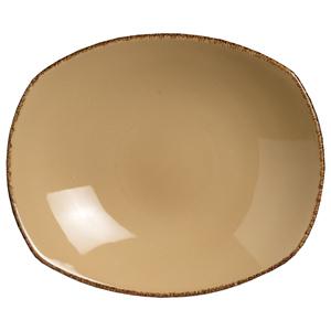"Steelite Terramesa Zest Platter Wheat 12"" / 30.5cm"