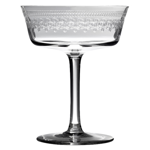 Urban Bar Retro Fizzio 1910 Cocktail Glasses 9oz / 260ml