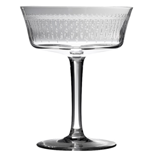 Urban Bar Retro Fizzio 1920 Cocktail Glasses 9oz / 260ml