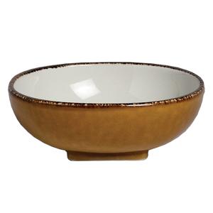 "Steelite Terramesa Tasters Bowl Mustard 5"" / 13cm"