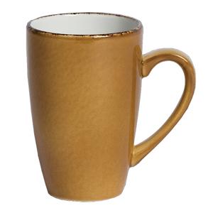 Steelite Terramesa Quench Mug Mustard 10oz / 280ml