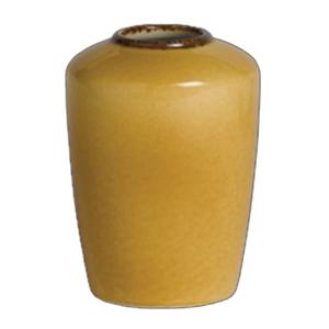Steelite Terramesa Harmony Bud Vase Mustard