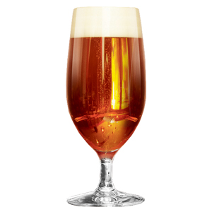 Cabernet Beer Glasses 12.3oz / 350ml