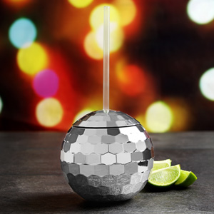 Disco Ball Cocktail Cup 20oz / 568ml