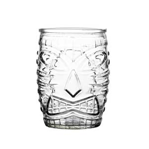 Tiki Old Fashioned Tumbler 16oz / 450ml