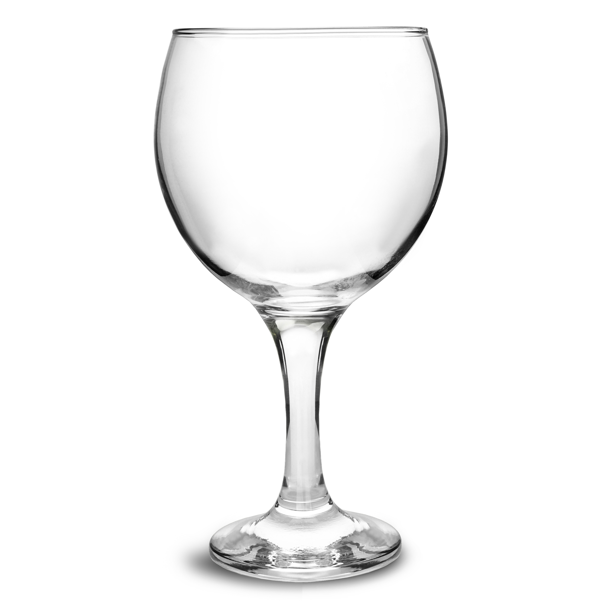 Or  Gin Balloon Glasses