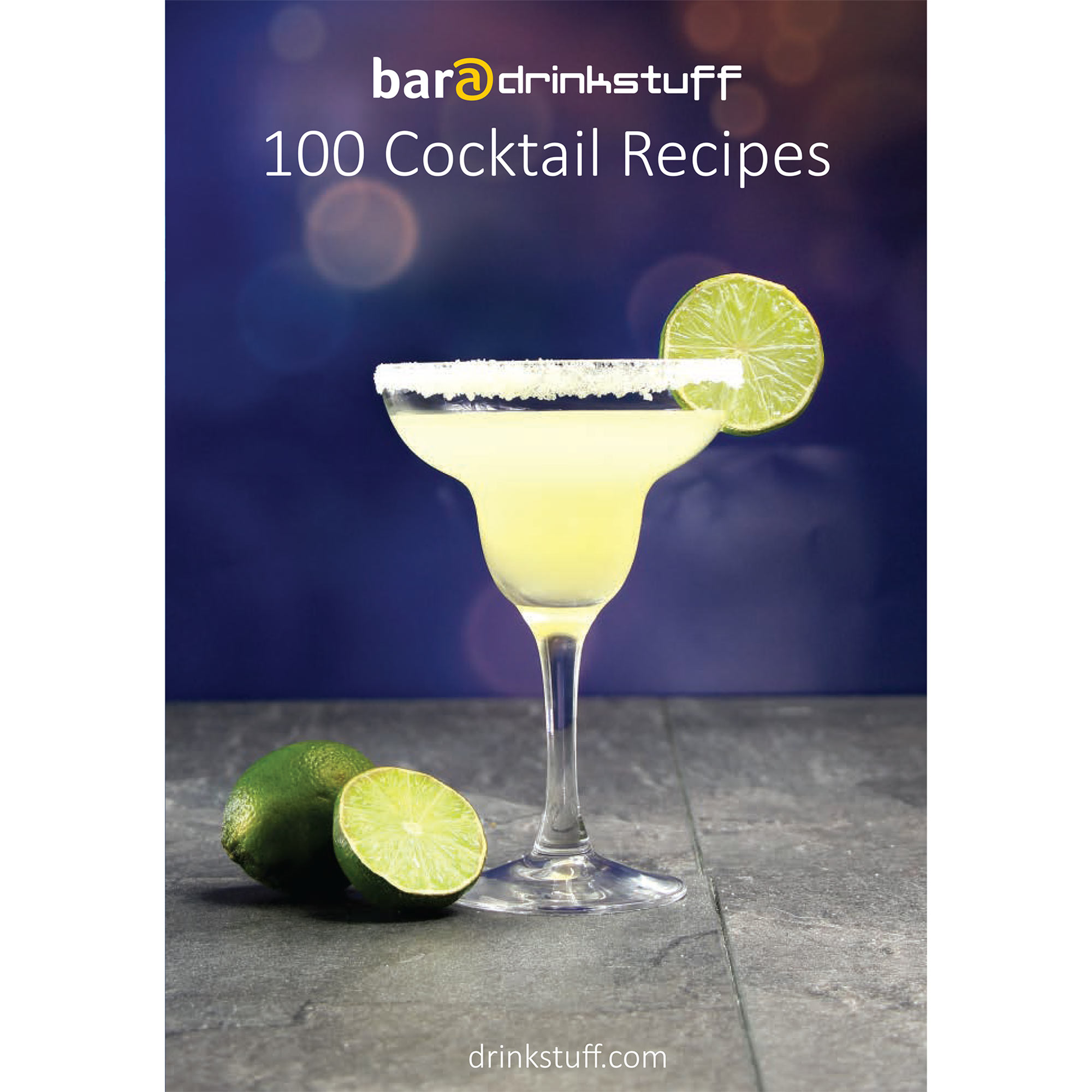 100 Cocktail Recipes Book Make Your Own Cocktails At Home
