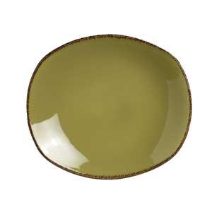 "Steelite Terramesa Spice Plate Olive 12"" / 30.5cm"