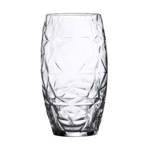 Prezioso Hiball Glasses 20.75oz / 590ml