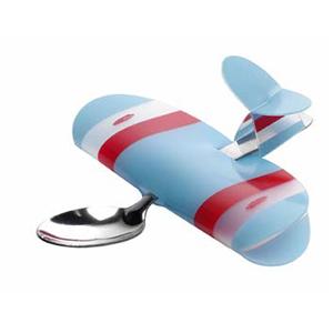 Baby Plane Spoon