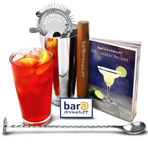 Boston Cocktail Shaker Set