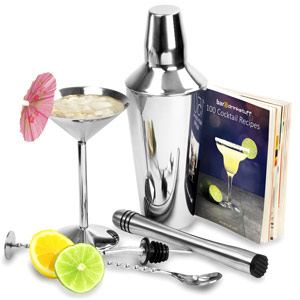 The Sidecar Cocktail Set
