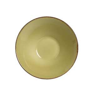 "Steelite Terramesa Essence Bowl Olive 6.5"" / 16.5cm"