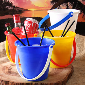 Full Moon Party Cocktail Buckets 14cm