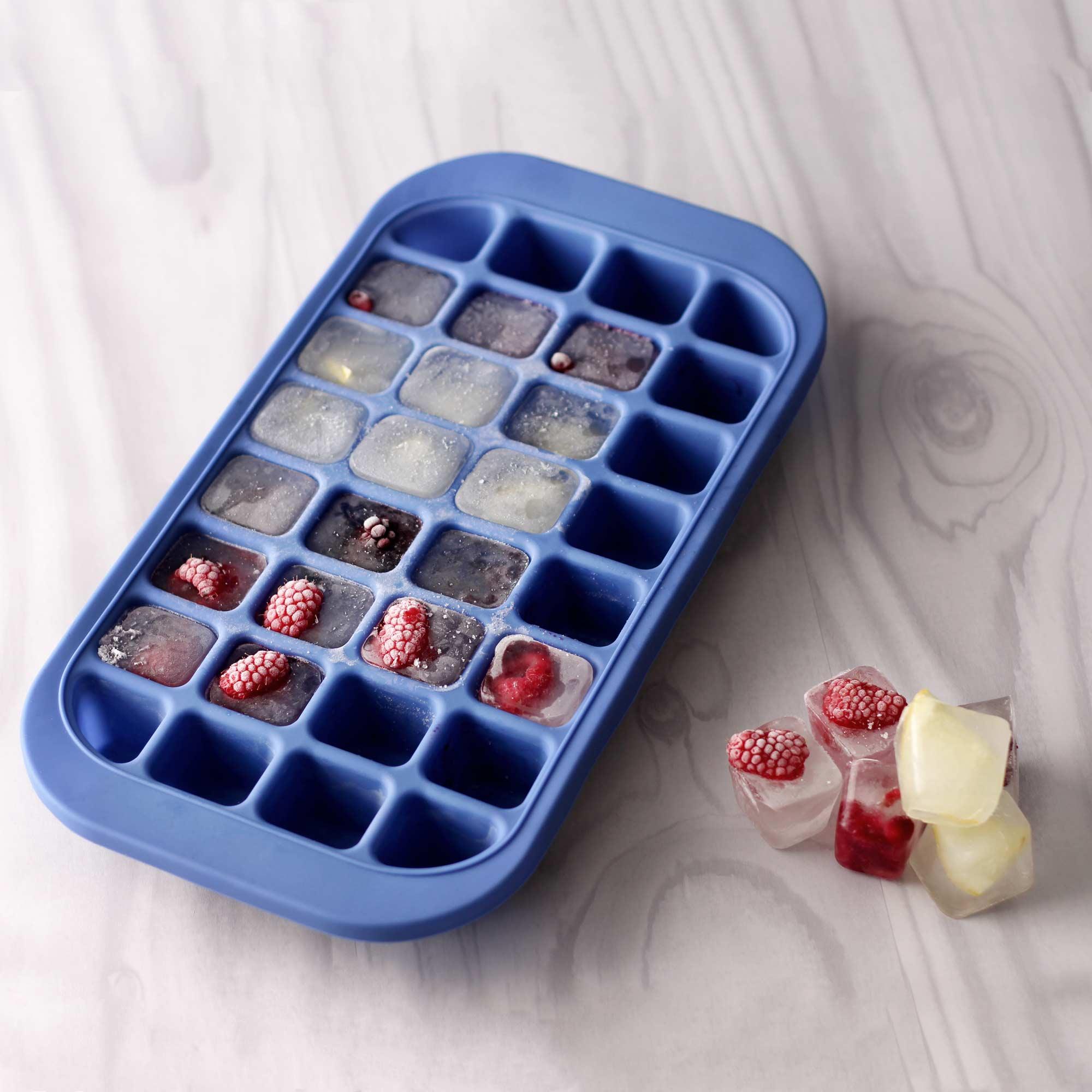 Ice stock options