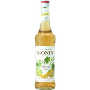 Monin Melon Syrup 70cl