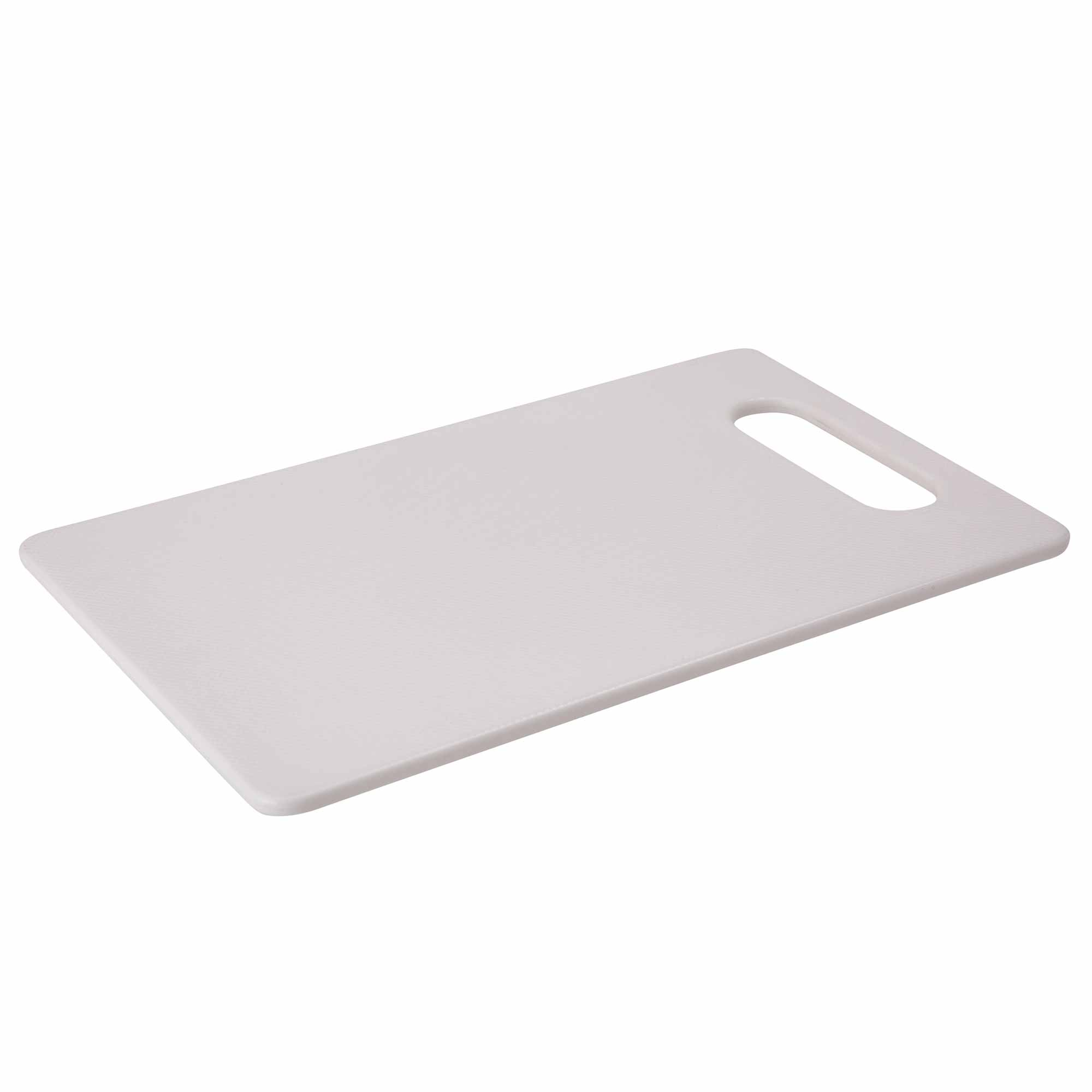 White cutting board 25 x 15cm at drinkstuff for White cutting board used for