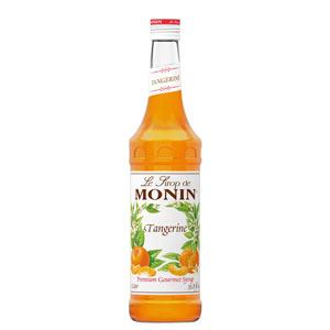 Monin Tangerine Syrup 70cl