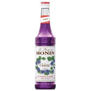 Monin Violet Syrup 70cl