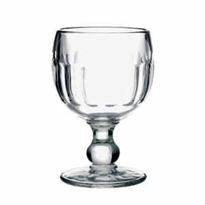 La Rochère Coteau Stemmed Water Glasses 10.6oz / 300ml