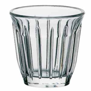 La Rochère Zinc Espresso Cups 3.5oz / 100ml