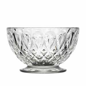 La Rochère Lyonnais Footed Bowl 14cm