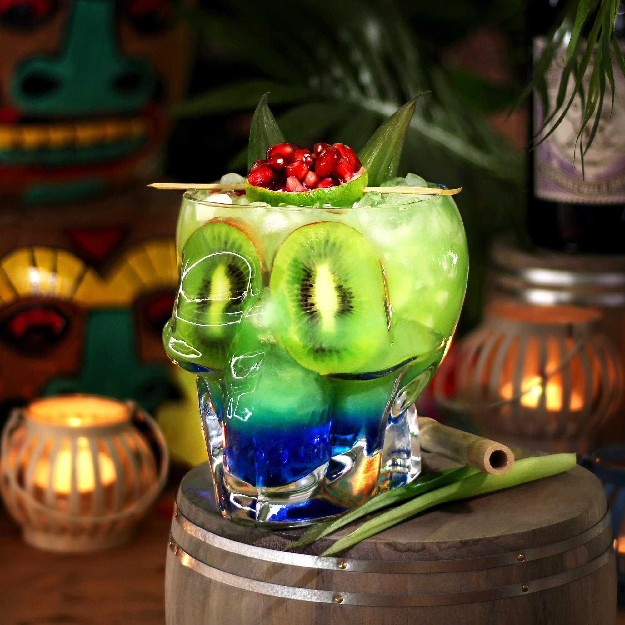 Image Result For Skull Glasses Drink