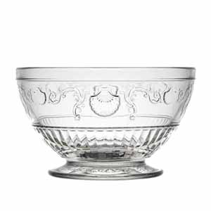 La Rochère Versailles Footed Bowl 14cm