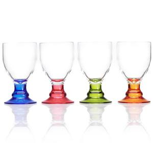 Flamefield Bella Acrylic Party Goblets 14oz / 410ml