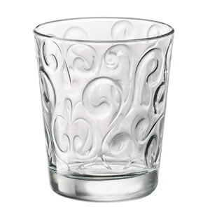 Naos Water Glasses 10.4oz / 295ml