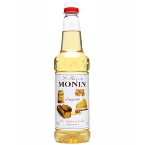 Monin Honeycomb Syrup 1ltr