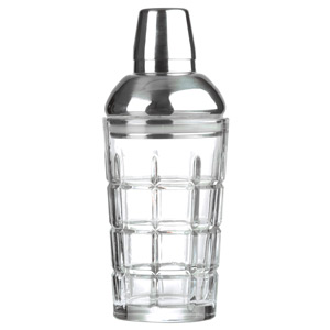 Newport Cocktail Shaker 20oz / 568ml