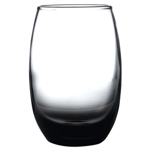 Bellize Highball Glass Smoke Grey 15.75oz / 450ml