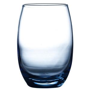Bellize Highball Glass Blue 15.75oz / 450ml