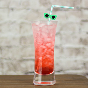 Sunglasses Straws
