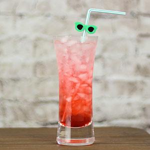 Sunglasses Straws