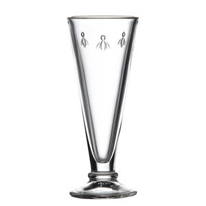 La Rochère Bee Champagne Flutes 5.25oz / 150ml